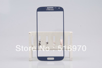50pcs/lot Outer Glass Lens Screen Cover Replacement for Samsung Galaxy S4 i9500 Free Shipping by DHL