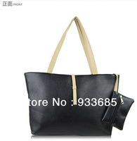 Free Shipping! 2013 New Women's Fashion Leather Designer Handbags.5 Colors, Famous Brand Shoulder BagsOn Sale
