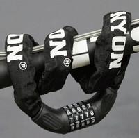 Free shipping, Ty732 lock ride general tonyon combination lock bicycle motorcycle lock chain lock