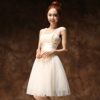 New Style! knitted Elastic Bandage Dress Strap Evening Dress
