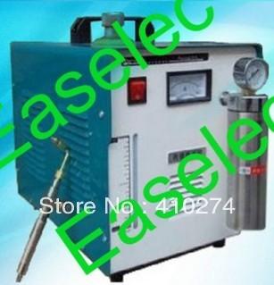 Генератор водорода электролиза воды Полировщик H2O2 // Freeshipping