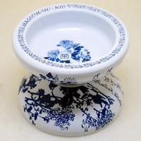 Magic YoYo N10 Ceramic Chinese Style Chrysanthemum Professional Yo-Yo ball with 2 Strings Free shipping HOT