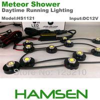 Meteor Shower Daytime Running Light