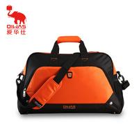 Oiwas large capacity portable travel bag luggage commercial one shoulder travel bag travel bag  Free shipping