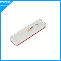 Free shipping Brand New EVDO rev.A CDMA  3G usb modem With Low price from Original factory