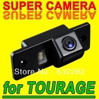 Night Vision CMOS Car NTSC Version Parking Back up Rear View Camera Wide Angle for VW Touareg/Tiguan/Golf/Passat Car GPS Navi