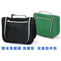 Fashion large capacity multifunctional travel wash bag cosmetic bag storage bag