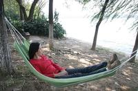 Singleplayer poors pureland rand casual hammock