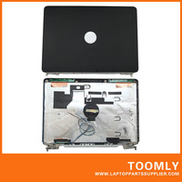 Free Shipping New Original Laptop LCD Back Cover With Hinges for Dell Inspiron 1525 1526 Black 0RU676 RU676