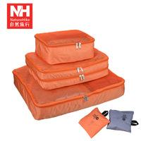 Naturehike-nh travel clothing bag storage bag sorting bags folding clothes storage bag