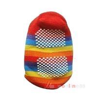 Baby Childrens Socks Slippers Anti Non slip Cute GH M3AO