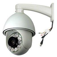 New!CCTV 700TVL SONY EFFIO CCD 27x Outdoor CCTV PTZ IR Camera Auto Tracking Heater Fan 100M IR Distance