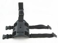 Tactical Drop Leg Holster IMI Rotary Holster leg panel Free ship