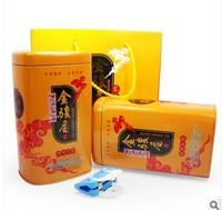 250g Gift boxes Eyebrow tea,8.8oz Chinese Wuyi Black Tea,Super Qulaity,Free Shipping 125g*2 Red Tea