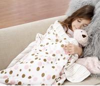 Aden anais pure muslin cotton yarn soft sweet of Morpheus blankets comforter parisarc