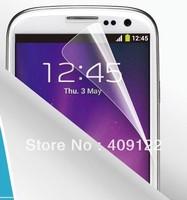 CN 10 pcs Matte Anti Glare Screen Protector film guard for Samsung Galaxy S3 SIII i9300 Hight Quanlity