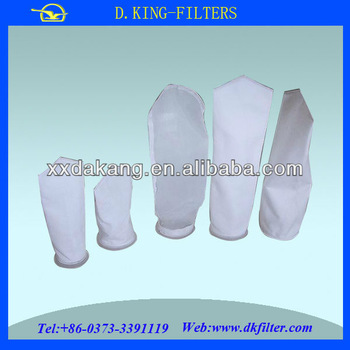 supply filter bag