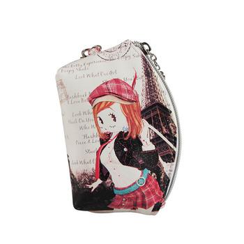 Betty BETTY 2013 Women coin purse mobile phone bag a4060-34 zipper pocket