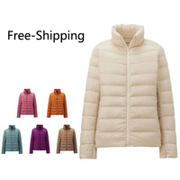 2013 new women's winter outerwear coat warm overcoat