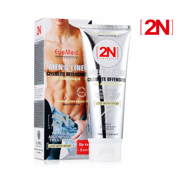 Top Recommend for Men s Muscles Stronger Full Body Cellulite mens Slimming Creams Fat Burning Gel