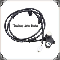 High Quality ABS sensor  For MAZDA M6(RR)  OEM: GJ6A4371YB