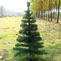 Free Shipping 90CM Encryption Christmas Tree Branches110 PCS Christmas Decoration Tree PVC Christmas Tree Ornaments 2013
