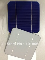 2013 hot sales!!!Free ship__High Efficiency 50pcs/pack Poly Solar Cells Poly Crystallie Silicon