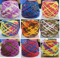 2013 New Line line scarf thick yarn big braided wire fancy hook shoe line shoe sole shoe uppers hook  Free Shipping