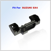 Wire waterproof  Car Rear View  Backup Camera  FIT FOR SUZUKI SX4 Waterproof IP67 + Wide Angle 170 Degrees + CCD
