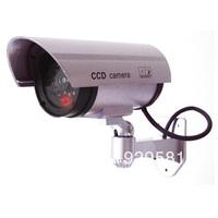 Wireless Waterproof IR LED Surveillance Fake Dummy Camera, Free Shipping  Wholesale