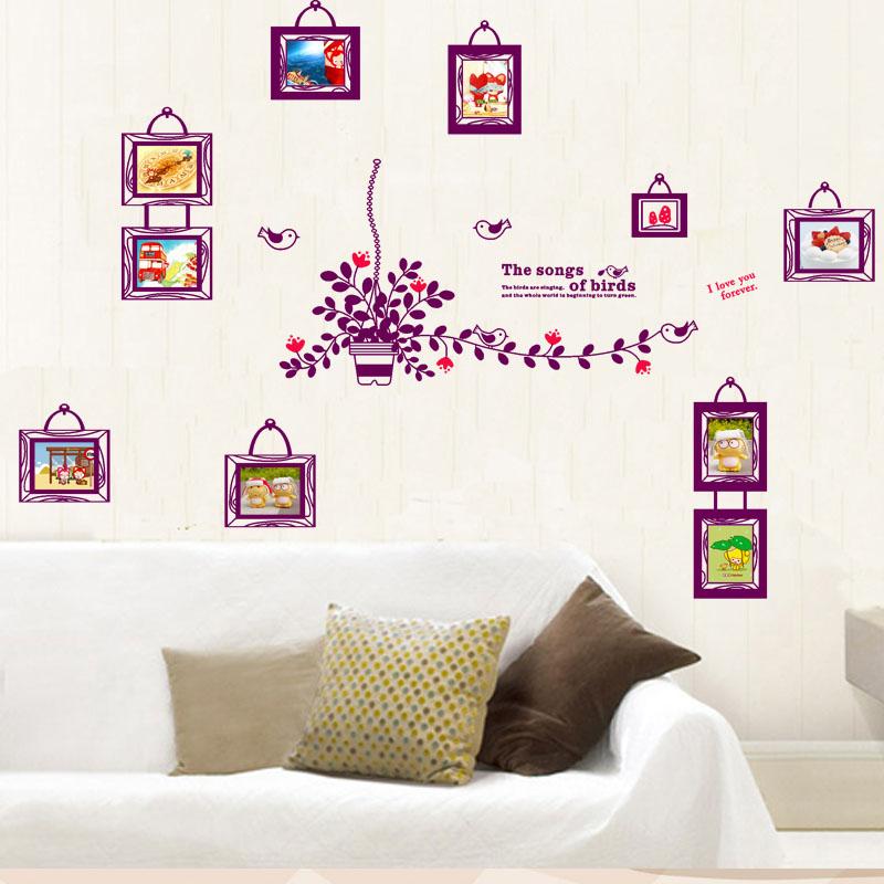 Photo Design Frame Photo Frame Wallpaper