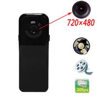 MD80 Mini Hidden Video Digital DV Camera DVR Sport w/8GB DVR Video