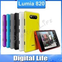 Nokia 820 Original Nokia Lumia 820 Microsoft Windows mobile smart Phone 8.0MP camear 8G ROM + 1G RAM