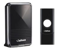 Free Shipping ! Ac wireless doorbell fashion doorbell wireless digital doorbell ac waterproof doorbell