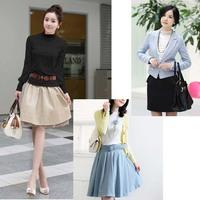New 2014 Women's Lace Patchwork Slim Long Sleeve T-shirt Women Basic Plus Size Under Tops T Shirt Turtleneck Shirt