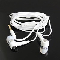 For samsung   s5830 i9500 i9300 n7100 i9100 note2 echinochloa frumentacea original wire earphones