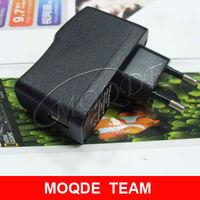 2pcs/lot EU 5V 2A USB for IPAD Lenovo Pad P1 Huawei s7 Onda vi40 vi30 Tablet PC Power Adapter Charger  free shipping