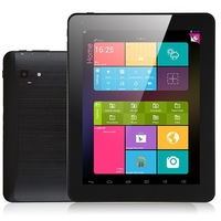 PIPO M6 Quad Core RK3188 3G Tablet PC Android 4.2 2GB RAM 16GB 9.7 Inch Retina Screen Bluetooth Dual Camera Black