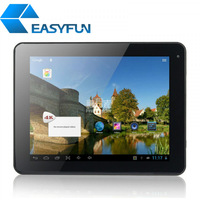 Free shipping! Cheap 9.7 inch Tablet PC/MID Allwinner A20 Android 4.2 1G/8G  5-point touch Dual camera