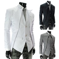 Hot selling Men blazer fashion men's suits outerwear designer 135065