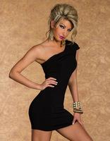 Mini Skirts Women's wear corset dress night club sheath ladies sexy dress DHL Free Shipping