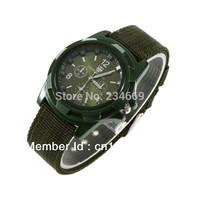 HOT sale Luxury Analog new fashion TRENDY SPORT MILITARY STYLE WRIST WATCH for MEN SWISS ARMY quartz watch