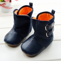 Free Shipping!!!Whlosale toddler winter boots,buy cheap baby shoes China 2013,brand first walkers,6pairs/lot