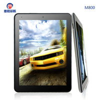 M800 8g 8 a9 dual-core 1.5ghz hd 1024 768 pure flat ultra-thin tablet