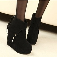 New arrival fashion winter boots warm snow boots women's boots.free shipping,good quality,1 pce wholesale ,n-45