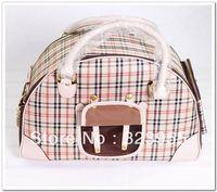 2013 Hot Sale Bur Pet bag designer Dog Cat carrier Handbag Tote wholesale EMS Free Shipping