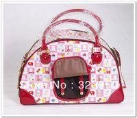 2013 Hot Sale Cute pet bag convinent dog bag Carrier Handbag Pet Tote wholesale EMS Free Shipping