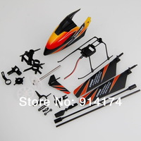WL Toys V911  V911-1 2.4G 4 channels Mini R/C helicopter spare parts kits   free shipping