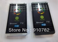 "MINI one M7 ONE  4inch cheap  phone Android 4.1 Smart Phone 4.0"" capacitive screen 1.0Ghz WIFI dual sim mobile phone free"