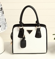 Free shipping 2013 NEW Women's handbag cross handbag OL fashion one shoulder cross-body bag